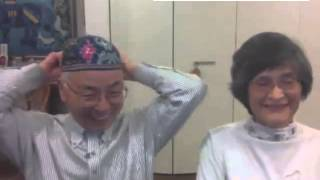 山川紘矢・亜希子さんブライアン・ワイス博士に会う 近況報告 4月はと...