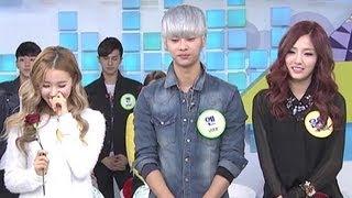 Baixar All The K-pop - Highlights, 올 더 케이팝 - 하이라이트 #01, 31회 20130430