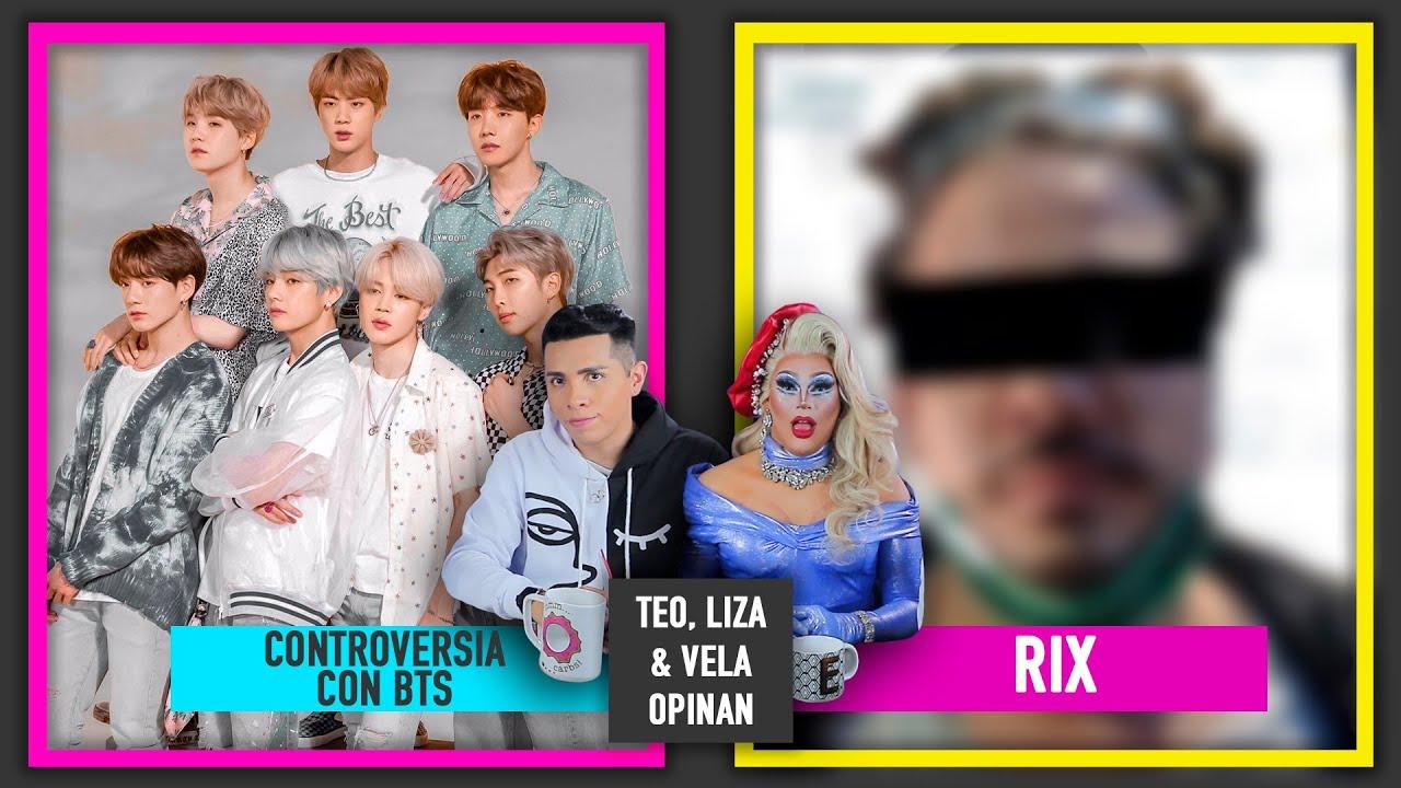 Actualización Caso Nath   BTS Contra Radiolocutor   Pelucas DeseosFab   Teo, Liza & Vela Opinan