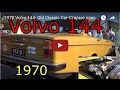 1970 Volvo 144- Old Classic Car-?????? ???????????? ??????????