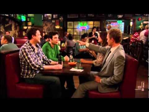 Barney Stinson Challenge Accepted Compilation Barney Stinson