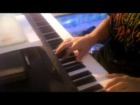 Dust Bowl Dance Mumford And Son Piano Tutorial Youtube