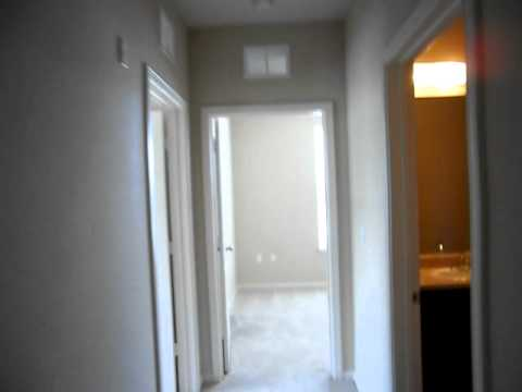 Spring Creek Apartments In Crestview, Fl Tour Of Our 3 Bedroom Floor Plan!