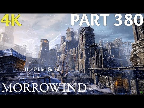 ESO 4K World Boss Tour: Missir-Dadalit Egg Mine - The Queen's Consort Part 380