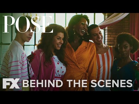 Pose  Identity, Family, Community Season 1: Beyond Fashion  FX