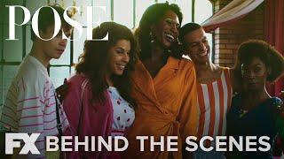 Pose | Identity, Family, Community Season 1: Beyond Fashion | FX