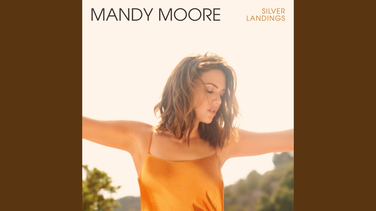 """Mandy Moore returns to music with """"Silver Landings"""""""