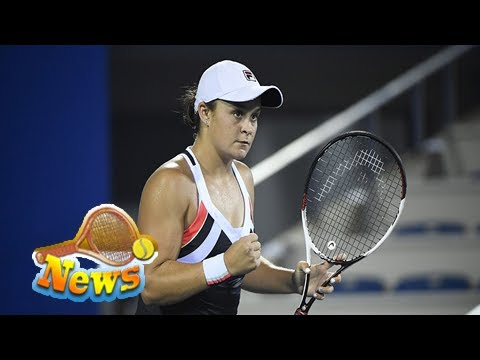 Impressive barty sees off konta in wuhan - news - tennis australia