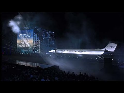 The G700 Launch Event (Extended)