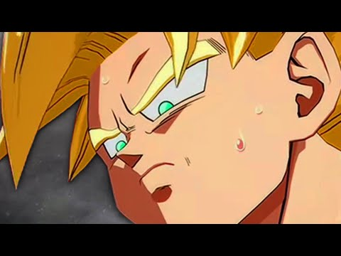 Why I Haven't Been Talking About Dragon Ball Z Kakarot... |