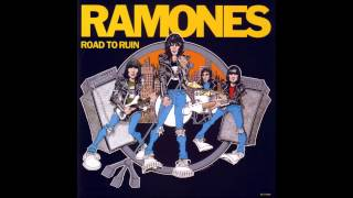 "Ramones - ""I Want You Around"" (Ed Stasium Version) - Road to Ruin"