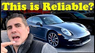 The Most Reliable Performance Cars Will Surprise You!