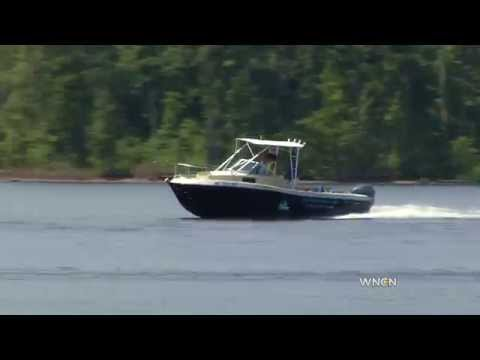 What's Next | Hybrid boat developed in Apex relies on natural gas for fuel