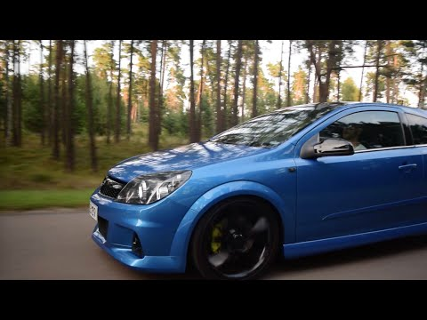 opel astra h opc united performance youtube. Black Bedroom Furniture Sets. Home Design Ideas