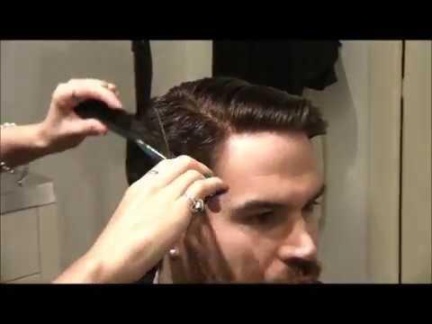 Protesi capelli lace: protesi di capelli resistente con front naturale - HRS