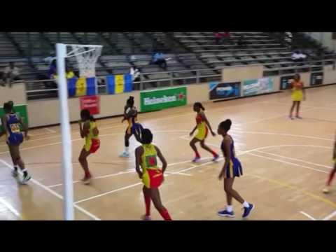 AFNA Under-21: Barbados thrash Grenada