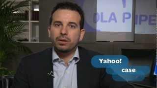 Lawyers Monday - Google, Yahoo!, what