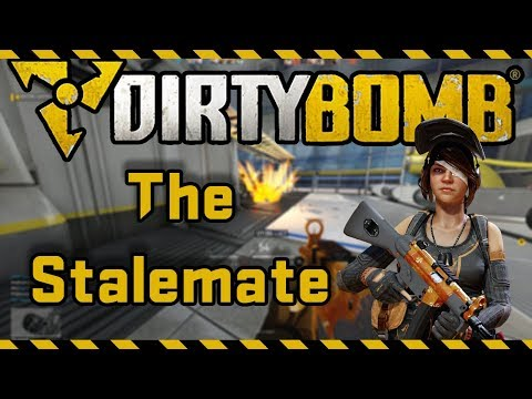 """""""The Stalemate"""" 