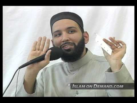 Can Guys and Girls Just Be Friends? - Omar Suleiman