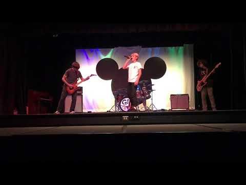 Resonance: 8th grade Rock Band, Shorecliffs Middle School