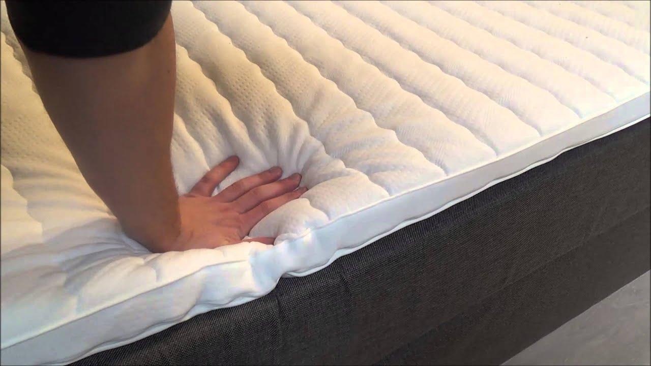 vlakke boxspring artemis slaapkamerconcurrentnl