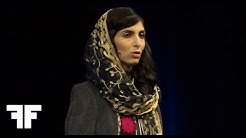 ROYA MAHBOOB | HOW AFGHAN WOMEN ARE CODING FOR TOMORROW | 2016