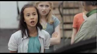 Asfaltenglene - Offisiell trailer