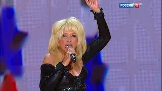 Ирина Аллегрова 'Есаул' Новая волна 2016