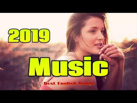 английский музыка 2018