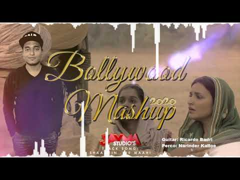 JayMa Bollywood Mashup 2020 - Jayant Mahabier [2020]
