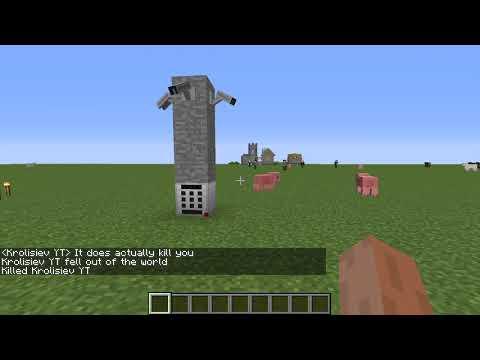 Minecraft Tlauncher: Mods testing!