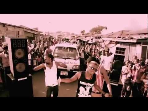 Dobble & Dr. Slim - Seke (Official Video)