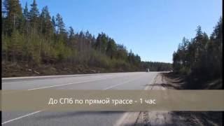 Участок на Карельском перешейке. Выборгский район Ленобласти(, 2016-08-14T12:40:14.000Z)
