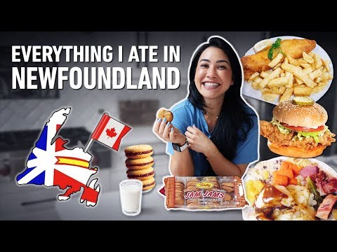 "everything-i-ate-in-newfoundland-(""all-in""-in-canada-&-newfie-food-reviews)"