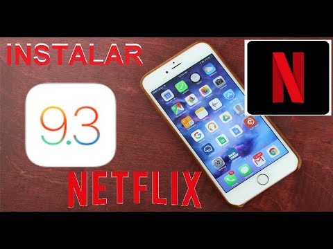 comment telecharger netflix sur ipad 1