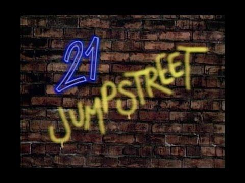 21 Jump Street Season 1 Opening and Closing Credits and Theme Song