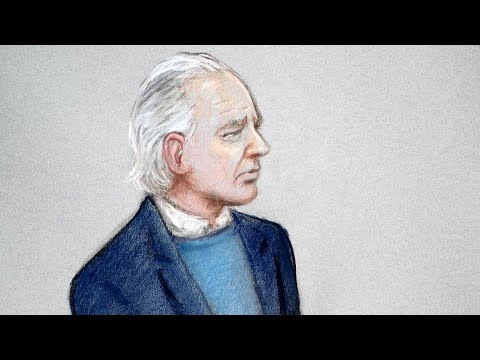 Julian Assange's Extradition Process Is 'A Charade'