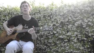 fire and rain james taylor a cover by nathan leach