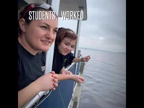 Mission Tampa Bay: Girls Underwater ROV Camp