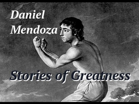 Stories of Greatness - Daniel Mendoza Part 1