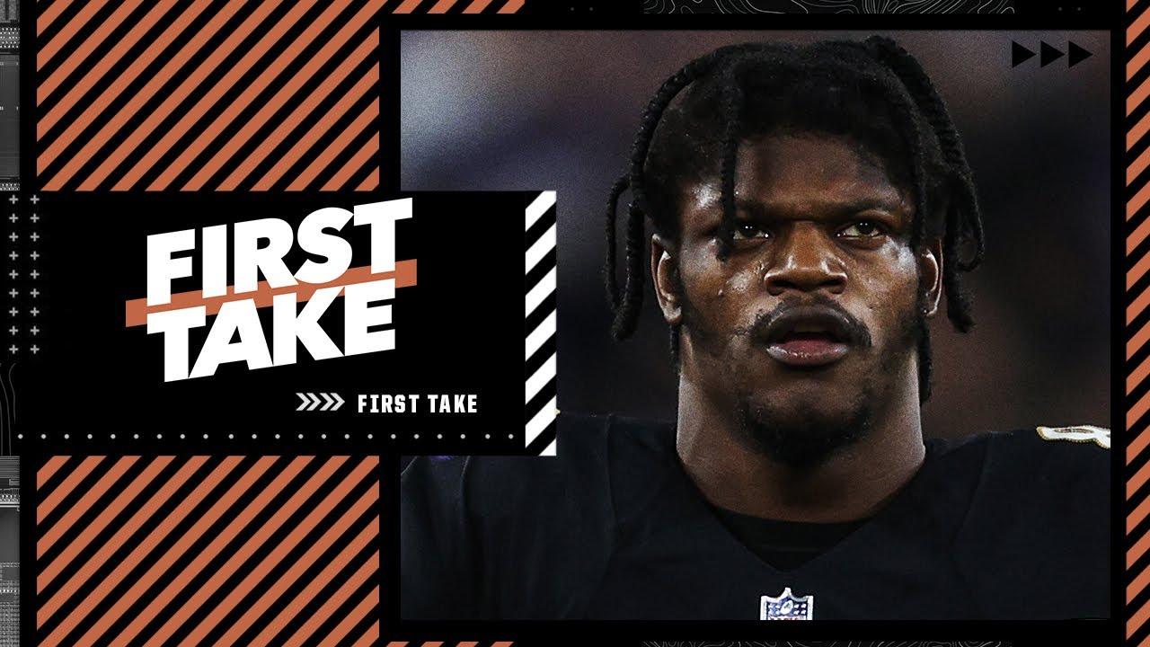 Download Stephen A. & Tim Tebow debate: How far can Lamar Jackson take the Ravens this season?   First Take