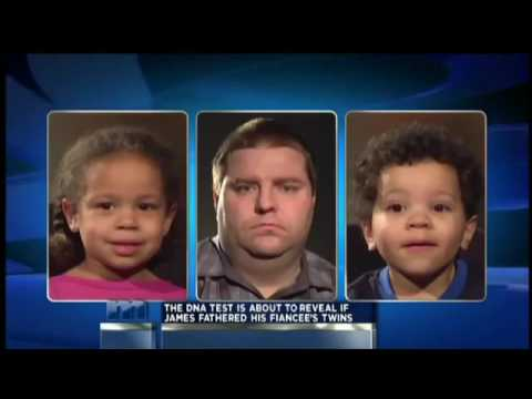 Best Episode Of Maury Ever (you Are Not The Father)