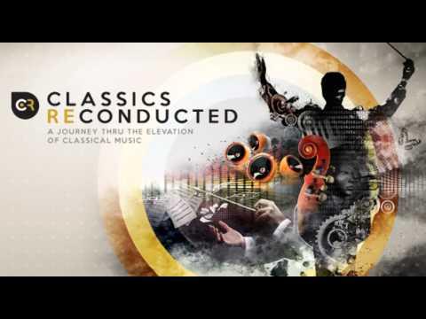 Moonlight Sonata (Dub Mix) - L.v Beethoven - Classics Reconducted - Classic Fussion - New Album - HQ
