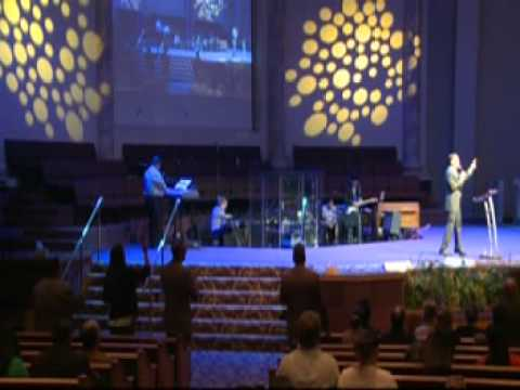 United Pentecostal Church - Don't Lose the Glory of the Lord