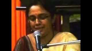 Gahan Megher Chhaya I Manna Dey I Srabanti Banerjee