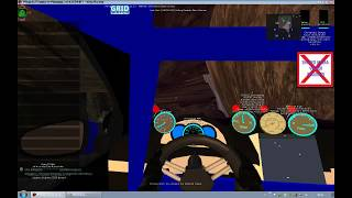 [ROBLOX/SECOND LIFE] Second Life and Roblox driving video 2