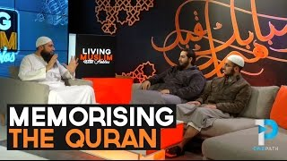 Living Muslim - The Quran by Heart