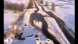 Полное видео обстрела терористами блокпоста сил АТО возле Волновахи Full video of attack by terroris