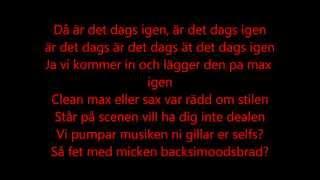 Panetoz - Dansa pausa Lyrics