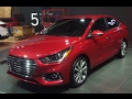 2018 Hyundai Accent Review - Walkthrough, Features & Specifications